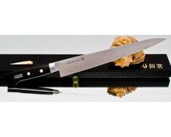 Кухонный филейный нож Fujiwara Kanefusa FKH FKH-10 Sujihiki 270 мм.