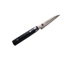 Нож кухонный для чистки овощей Kasumi Damascus 82008, 8 см