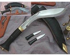 Кукри нож Nepal Kukri House 9'' Balance