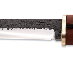Туристический нож охотник G.Sakai 10835