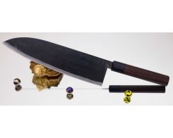 Поварской нож Takeda Hocho NAS, Gyuto 300 мм.