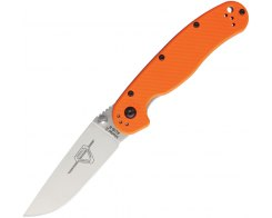Складной нож Ontario RAT 2 ON8860OR