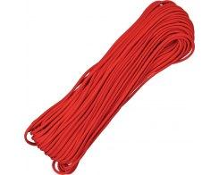 Паракорд 550 красный Atwood Rope MFG RG1011 (30 м.)