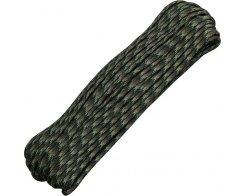 Паракорд 550 лесной камуфляж Atwood Rope MFG RG005 (30 м.)