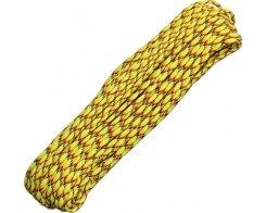 Паракорд огненно-жёлтый Atwood Rope MFG RG007 (30 м.)
