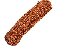 Паракорд огненный Atwood Rope MFG RG006 (30 м.)