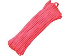 Паракорд ярко-розовый Atwood Rope MFG RG002 (30 м.)