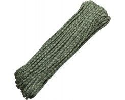 Паракорд зелёно-коричневый Atwood Rope MFG RG003 (30 м.)