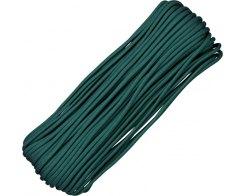 Паракорд 550 зелёный чирок Atwood Rope MFG RG015 (30 м.)