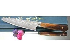 Универсальный кухонный нож Hiroo Itou Petty, 130 мм