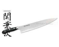 Поварской нож Kanetsugu Pro-M 7007, 27 см.