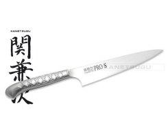 Универсальный кухонный нож Kanetsugu Pro-S 5001, 13 см
