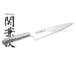 Универсальный кухонный нож Kanetsugu Pro-S 5002, 15 см.