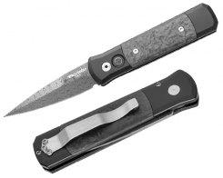 Автоматический складной нож Pro-Tech GODSON 704M-DM