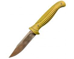 Нож складной Reptilian Финка Finn H-2 GOLD
