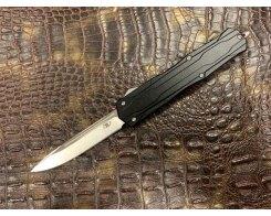 Нож выкидной фронтального выброса Reptilian LLKB303C