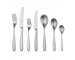 Набор столовых приборов на 6 персон, 42 предмета, Robert Welch STASA1099V/42, сталь 18/10.