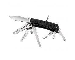 Складной нож Ruike LD51-B черный