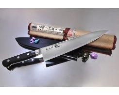 Кухонный поварской шеф нож Ryusen Blazen RYS-68