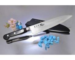 Кухонный поварской шеф нож Ryusen Blazen RYS-69