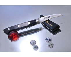 Нож для овощей и фруктов Ryusen Blazen RYS-73-2, 6,5 см