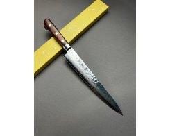 Нож кухонный для тонкой нарезки, SAKAI TAKAYUKI 07230, 17 сл., 24 см.