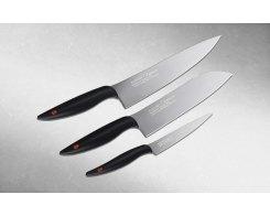 Набор Kasumi Titanium 3 - CHEF из 3 кухонных ножей