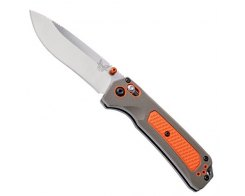 Складной нож Benchmade 15061 Grizzly Ridge