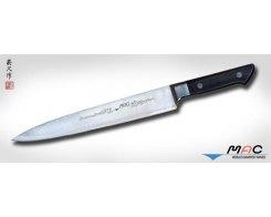 Кухонный филейный нож MAC Ultimate SKS-105 Slicer 260 мм.