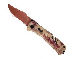 Складной нож SOG TF-5 Trident
