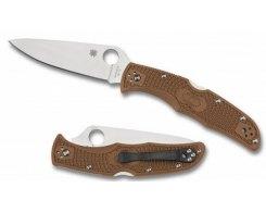 Складной нож Spyderco Endura 4 C10FPBN
