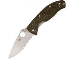 Складной нож Spyderco Tenacious C122PSOD