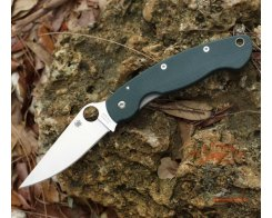 Складной нож Spyderco Military C36GPGR