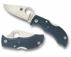 Складной нож Spyderco Manbug MBBLPE