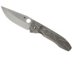 Складной нож Spyderco Nirvana SCC199TIP