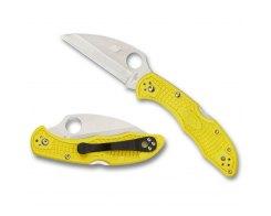 Складной нож Spyderco Spyderco Salt 2 C88PWCYL2