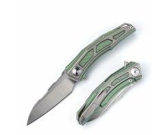 Складной нож Stedemon A02GRN