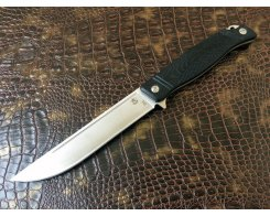 Нож для охоты Steelclaw абакан Абакан black
