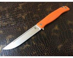 Нож для охоты Steelclaw Абакан абакан orange
