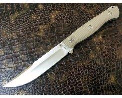 Нож для охоты Steelclaw Ермак Ермак beige