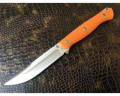 Нож для охоты Steelclaw Ермак ермак orange