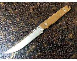 Нож для охоты Steelclaw Гроза гроза brown