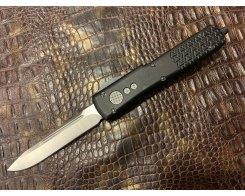 Выкидной нож с фронтальным выбросом Reptilian  KNI01