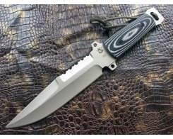 Нож спецназа Steelclaw Вождь M4