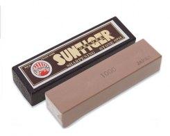 Камень точильный водный Suntiger SWP-010 #1000