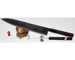Филейный нож Takeda Hocho AS, Yanagiba 300 мм