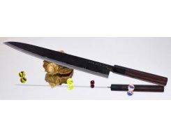 Филейный нож Takeda Hocho NAS, Yanagiba 210 мм