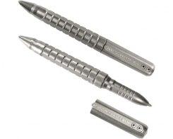 Тактическая титановая ручка Zero Tolerance 0010TI