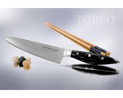 Поварской шеф нож Tojiro Senkou Classic FFC-CH210