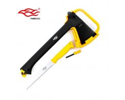 Топор Firebird FSA01-YE черно-желтый